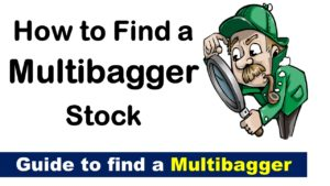Top 5 tips to find your first Multibagger – Don't Miss it