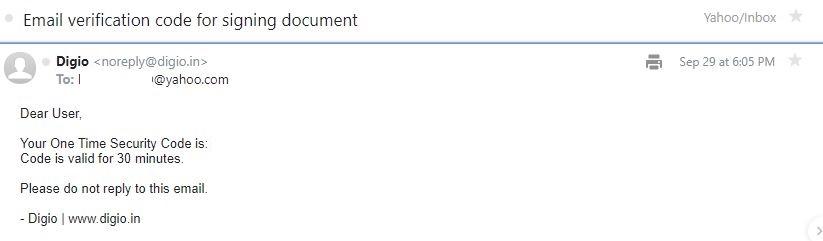 email verification code zerodha