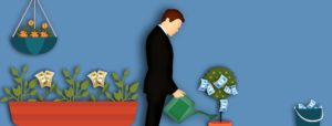 Read more about the article Top 6 Steps Salaried Person should take before Investing in Stock Market