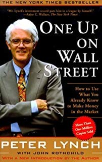 One up on wall street book summary
