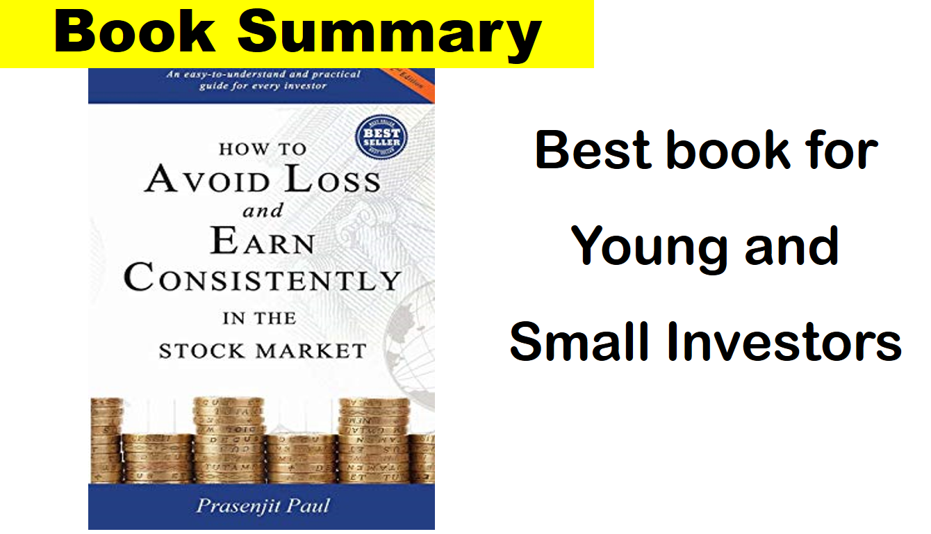 Read more about the article Best Book for Stock Market Beginners – Based on Indian Stock Market