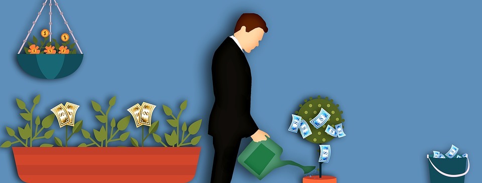 Top 6 Steps Salaried Person should take before Investing in Stock Market