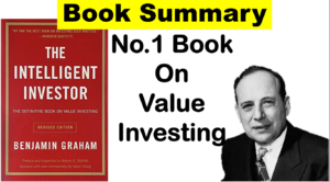 The Intelligent Investor Book Review & Summary