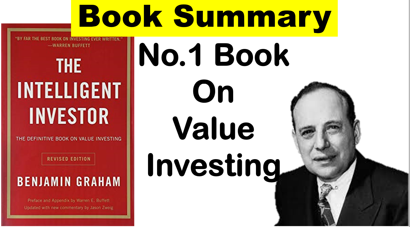 Read more about the article The Intelligent Investor Book Review & Summary